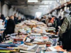pile-college-books