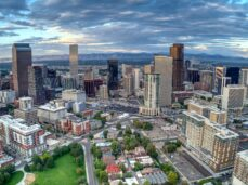 daybreak-over-downtown-denver-with-a-view-of-the-rocky-mountains-to-the-west