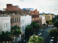 white-and-brown-concrete-buildings-in-charleston