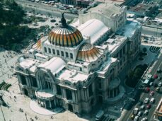 birds-eye-view-photography-of-dome-building