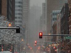 cold-snow-light-city